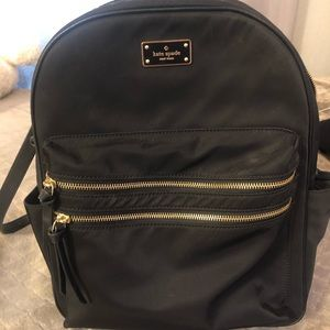 Backpack (Kate Spade Used)